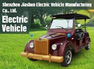 Shenzhen Jiashun Electric Vehicle Manufacturing Co., Ltd.
