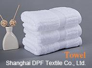 Shanghai DPF Textile Co., Ltd.