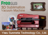 Yiwu Sunmeta Technology Co., Ltd.