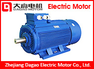 Zhejiang Dagao Electric Motor Co., Ltd.