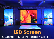 Quanzhou Jiacai Electronics Co., Ltd.