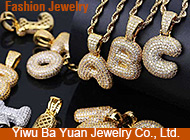 Yiwu Ba Yuan Jewelry Co., Ltd.