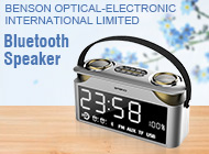 BENSON OPTICAL-ELECTRONIC INTERNATIONAL LIMITED