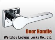 Wenzhou Lockjas Locks Co., Ltd.