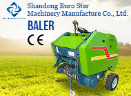 Shandong Euro Star Machinery Manufacture Co., Ltd.