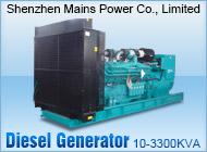 Shenzhen Mains Power Co., Limited