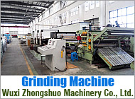 Wuxi Zhongshuo Machinery Co., Ltd.