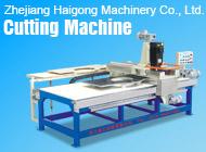 Zhejiang Haigong Machinery Co., Ltd.