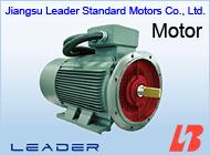 Jiangsu Leader Standard Motors Co., Ltd.