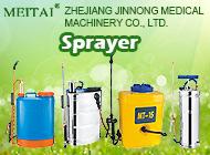 ZHEJIANG JINNONG MEDICAL MACHINERY CO., LTD.