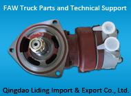 Qingdao Liding Import & Export Co., Ltd.