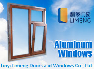 Linyi Limeng Doors and Windows Co., Ltd.