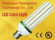 Shenzhen Pearlighting Technology Co., Ltd.