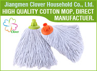 Jiangmen Clover Household Co., Ltd.