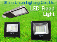 Shine Union Lighting Co., Ltd.