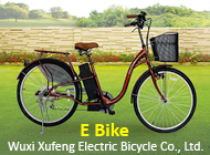 Wuxi Xufeng Electric Bicycle Co., Ltd.