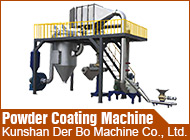 Kunshan Der Bo Machine Co., Ltd.