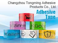 Changzhou Tongming Adhesive Products Co., Ltd.