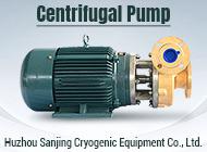 Huzhou Sanjing Cryogenic Equipment Co., Ltd.