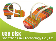 Shenzhen OAJ Technology Co., Ltd.