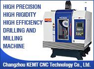 Changzhou KEMT CNC Technology Co., Ltd.