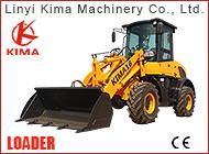 Linyi Kima Machinery Co., Ltd.
