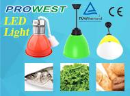 Foshan Prowest Optoelectronic Technology Co., Ltd.