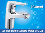 San Men Hongli Sanitary Wares Co., Ltd.