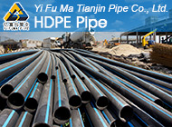 Yi Fu Ma Tianjin Pipe Co., Ltd.