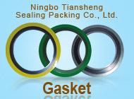 Ningbo Tiansheng Sealing Packing Co., Ltd.