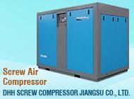 DHH SCREW COMPRESSOR JIANGSU CO., LTD.