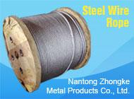 Nantong Zhongke Metal Products Co., Ltd.