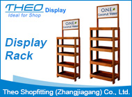 Theo Shopfitting (Zhangjiagang) Co., Ltd.