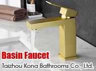 Taizhou Kona Bathrooms Co., Ltd.