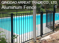 QINGDAO ARREAT TRADE CO., LTD.