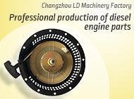 Changzhou LD Machinery Factory