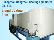 Guangzhou Hengzhou Coating Equipment Co., Ltd.