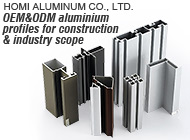 HOMI ALUMINUM CO., LTD.