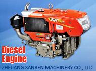 ZHEJIANG SANREN MACHINERY CO., LTD.