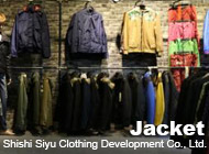 Shishi Siyu Clothing Development Co., Ltd.
