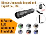Ningbo Jaspagate Import and Export Co., Ltd.