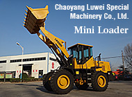 Chaoyang Luwei Special Machinery Co., Ltd.
