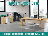 Foshan Homefelt Furniture Co., Ltd.