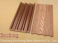 Zhejiang Kunhong New Material Co., Ltd.