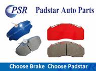 Qingdao Padstar Auto Parts Co., Ltd.