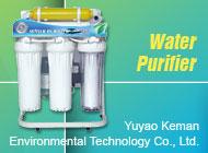Yuyao Keman Environmental Technology Co., Ltd.