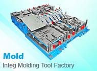 Integ Molding Tool Factory