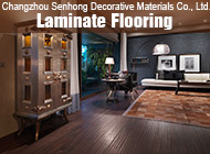 Changzhou Senhong Decorative Materials Co., Ltd.