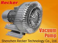 Shenzhen Recker Technology Co., Ltd.