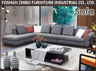 FOSHAN ZHIBO FURNITURE INDUSTRIAL CO., LTD.